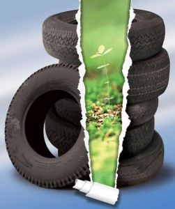 Homepage Munster Tyre Recycling